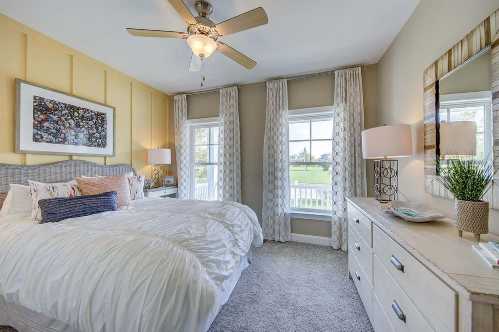 Bedroom featured in the Frank By Insight Homes in Sussex, DE