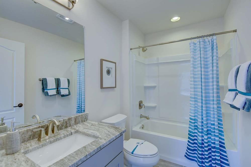 Bathroom featured in the Isakoff By Insight Homes in Sussex, DE