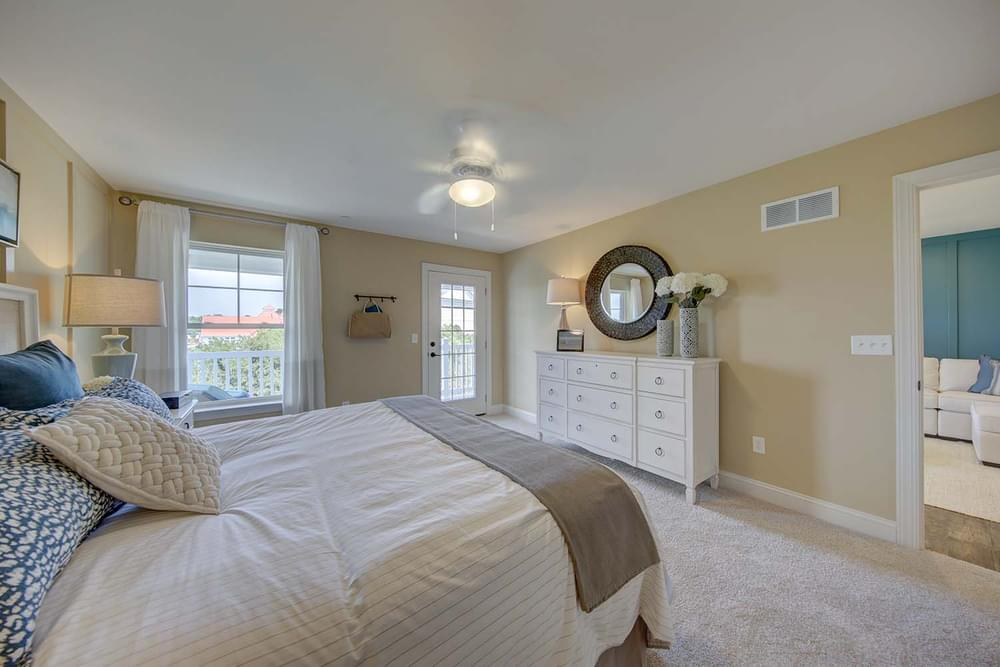 Bedroom featured in the Isakoff By Insight Homes in Sussex, DE