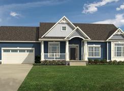 Elaine - Baylis Estates: Millsboro, Delaware - Insight Homes