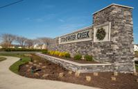 Reserve at Stonewater by Insight Homes in Sussex Delaware
