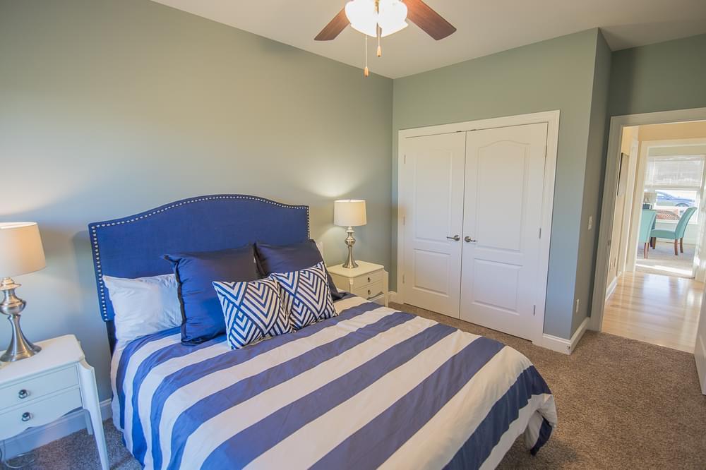 Bedroom featured in the Vandelay By Insight Homes in Sussex, DE