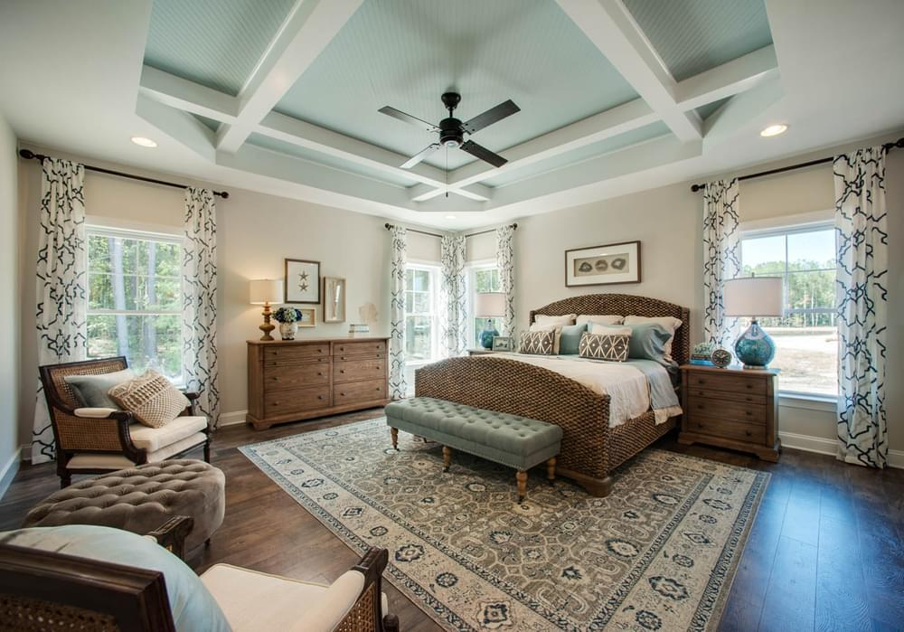 Bedroom featured in the Cartwright By Insight Homes in Sussex, DE