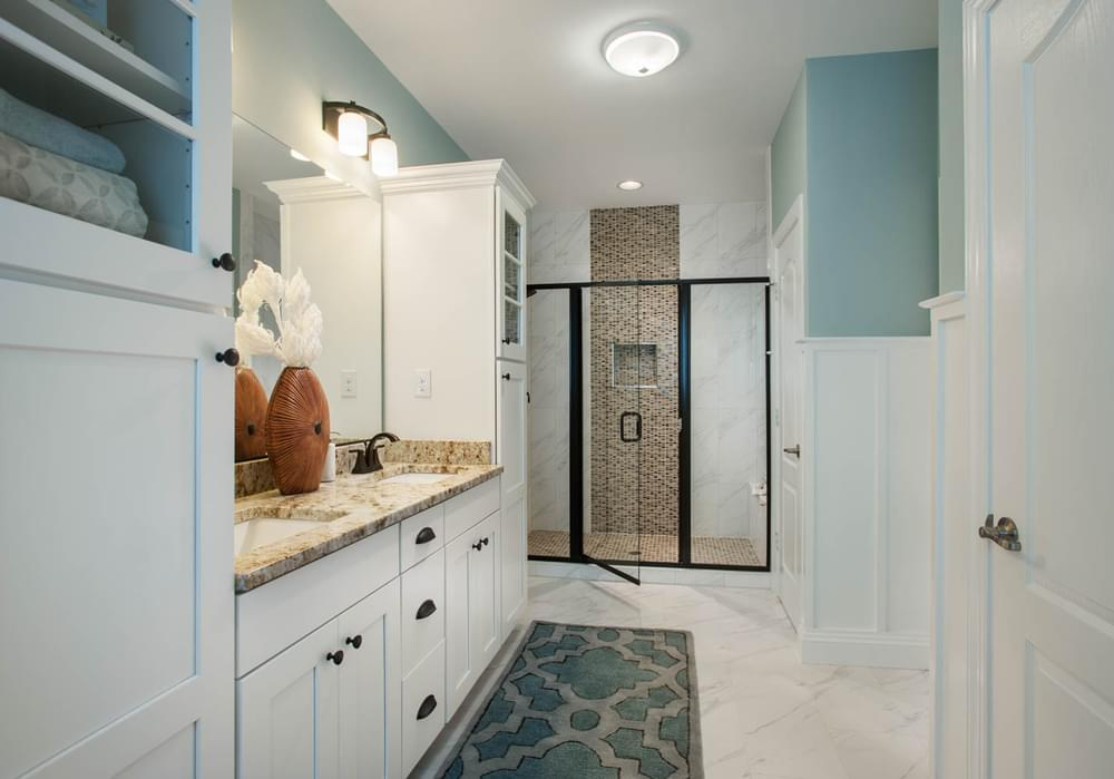 Bathroom featured in the Cartwright By Insight Homes in Sussex, DE