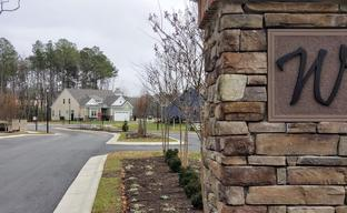 Woodridge by Insight Homes in Sussex Delaware