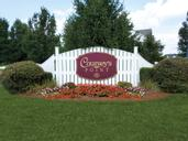 Coursey's Point by Insight Homes in Dover Delaware