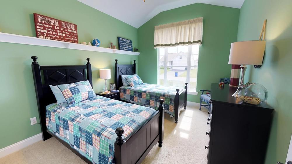 Bedroom featured in the Elaine By Insight Homes in Sussex, DE