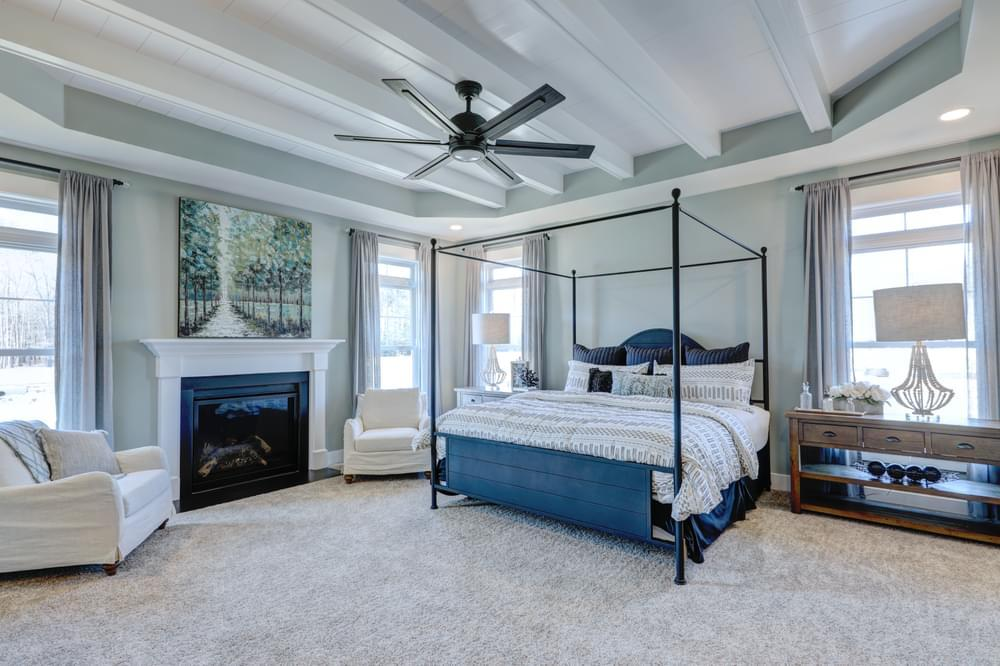 Bedroom featured in the Nelson By Insight Homes in Sussex, DE