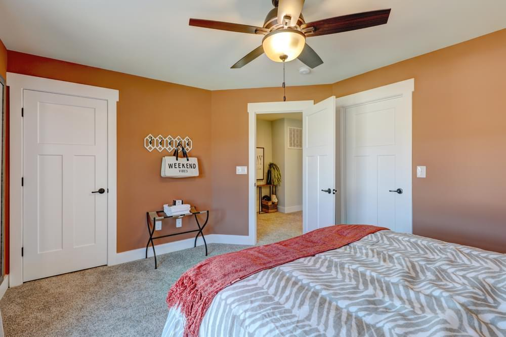 Bedroom featured in the Nelson By Insight Homes in Dover, DE