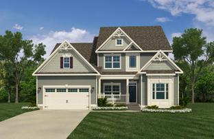 Peterman - Woodridge: Milton, Delaware - Insight Homes