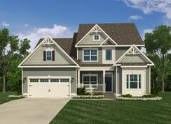 Peterman - Cypress Pointe: Seaford, Delaware - Insight Homes
