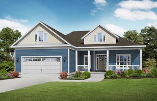Vandelay - Build On Your Lot (Delaware): Lewes, Delaware - Insight Homes