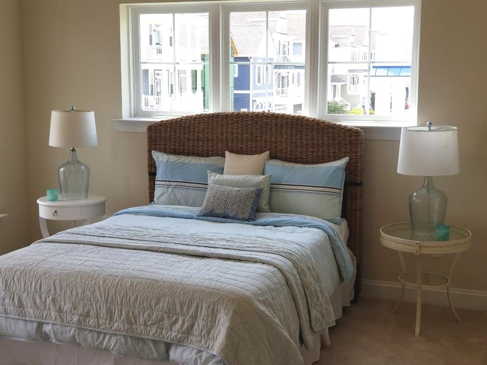 Bedroom featured in the Marlene By Insight Homes in Sussex, DE