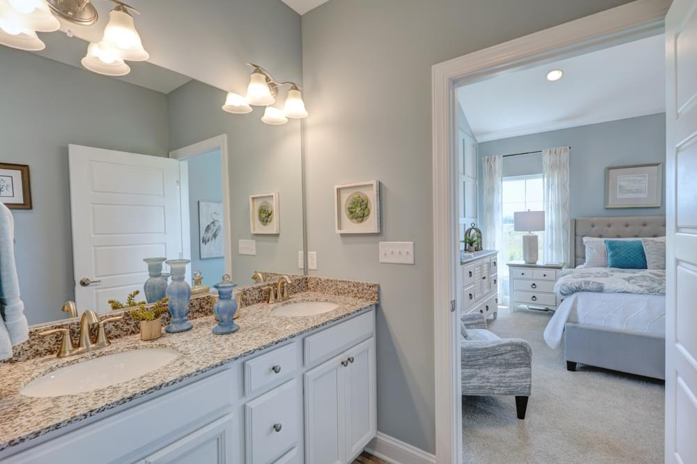Bathroom featured in the Brenner By Insight Homes in Sussex, DE