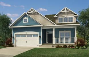 George - Baylis Estates: Millsboro, Delaware - Insight Homes