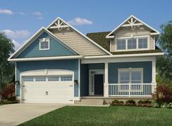 George - Cypress Pointe: Seaford, Delaware - Insight Homes