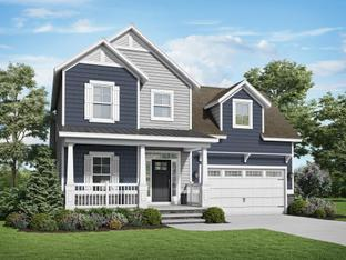 Brenner - Cypress Pointe: Seaford, Delaware - Insight Homes