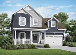 Brenner - Baylis Estates: Millsboro, Delaware - Insight Homes