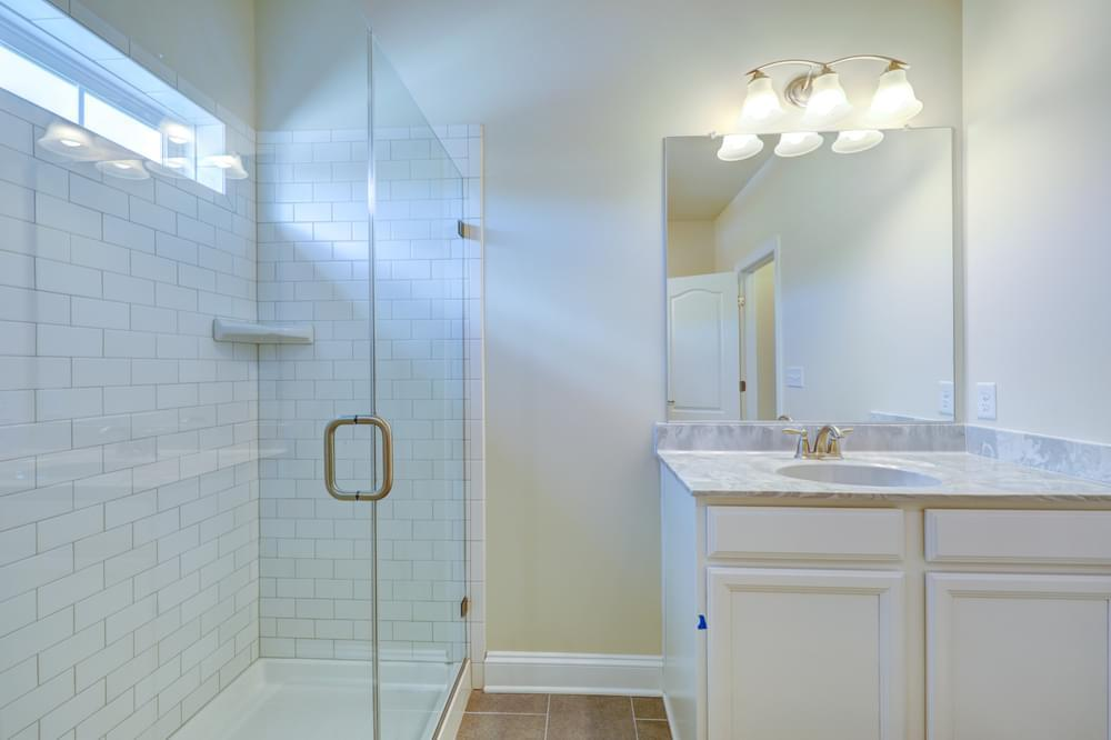 Bathroom featured in the Lukner By Insight Homes in Sussex, DE