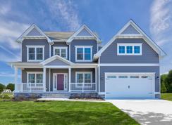 Reston - Woodlands at Bethany: Frankford, Delaware - Insight Homes