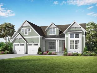 Nelson - Build On Your Lot (Delaware): Lewes, Maryland - Insight Homes