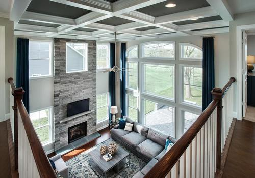 Greatroom-in-Kramer-at-Reserve at Stonewater-in-Millsboro
