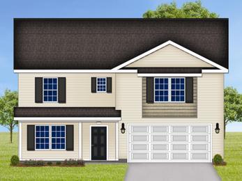 New Horizon Homes Inc Georgia