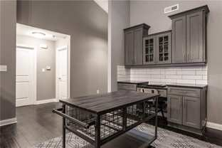 Highpoint Ridge by Integra Builders in Indianapolis Indiana