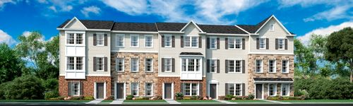 West Park by Integrity Homes in Washington Maryland