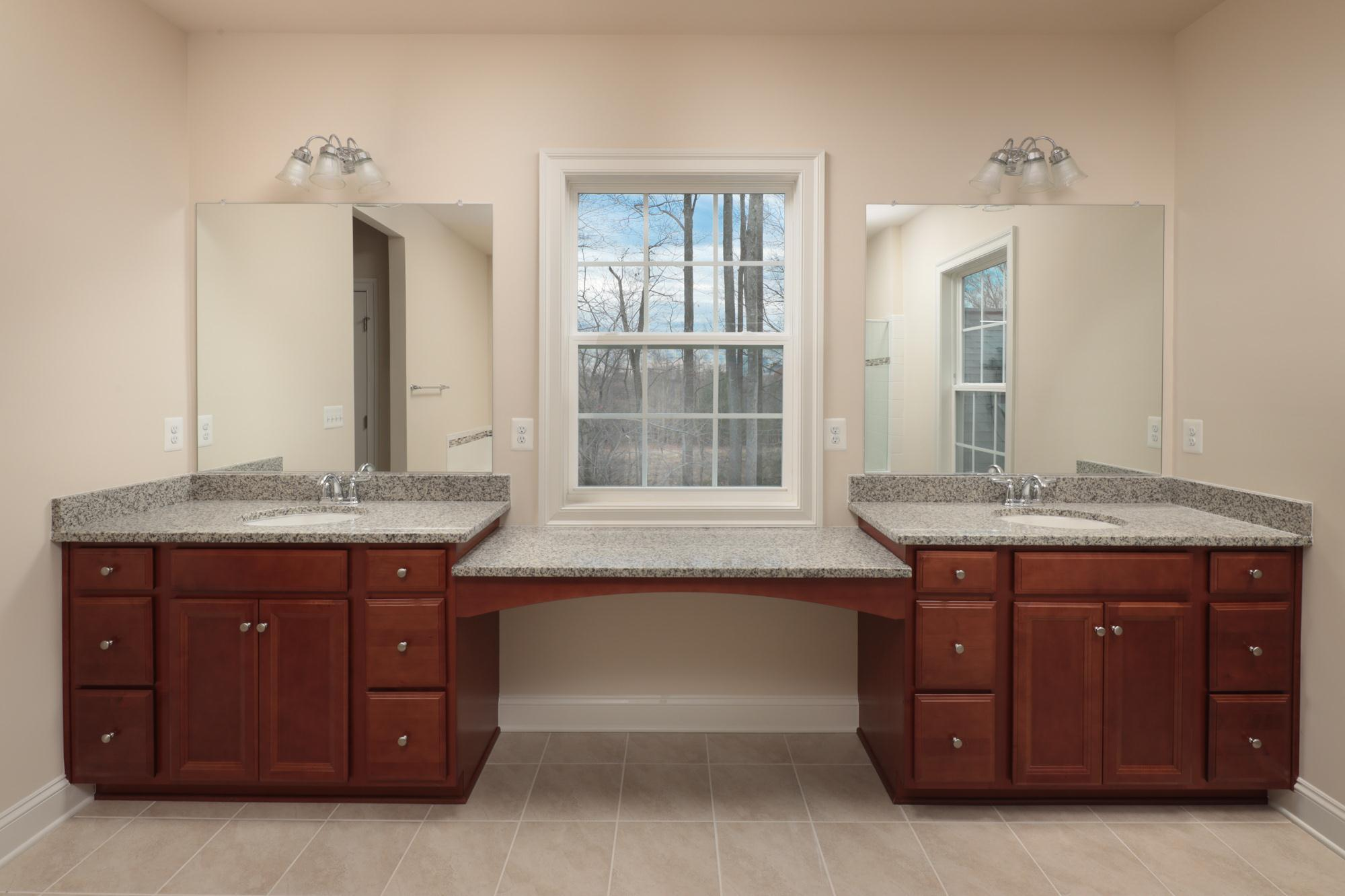 Bathroom featured in The Franklin By Integrity Homes in Washington, VA