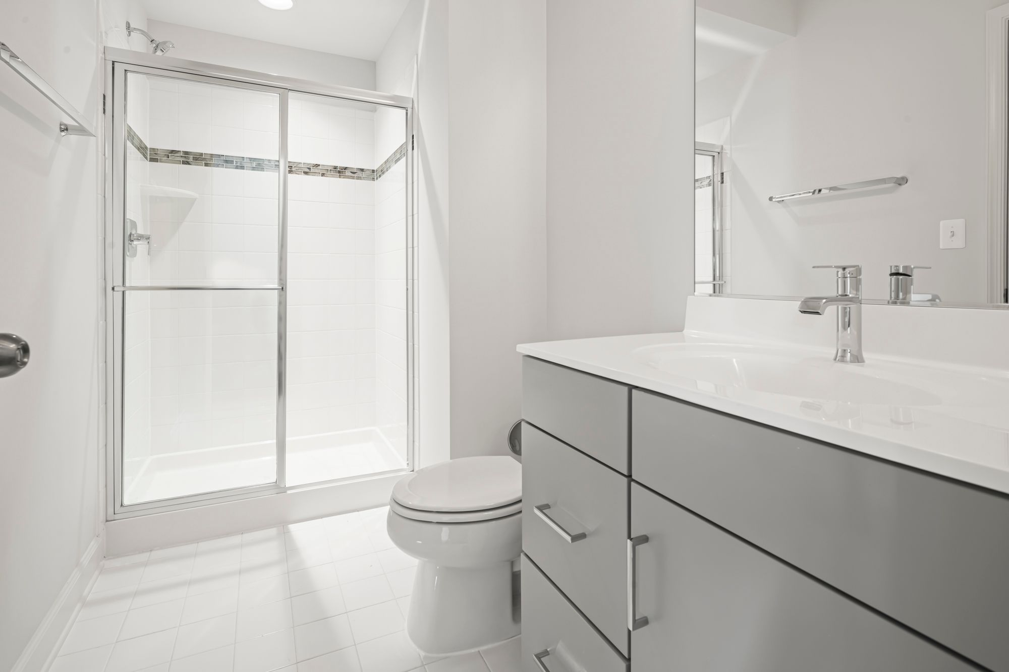 Bathroom featured in the Adams By Integrity Homes in Washington, MD