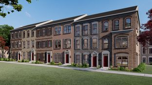 Dogwood - The Enclave at Fair Lakes: Fairfax, District Of Columbia - Integrity Homes