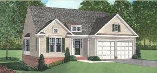 Morgan Manor by Interactive Builders Inc. in Washington Virginia