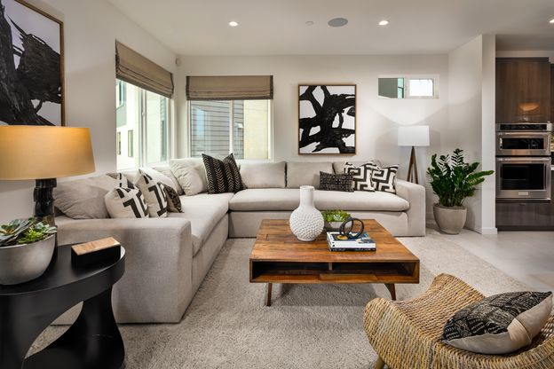 The Place In Costa Mesa Ca New Homes By Intracorp Companies