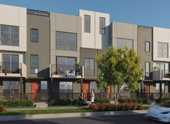 Residence C - MDL: Irvine, California - Intracorp Companies