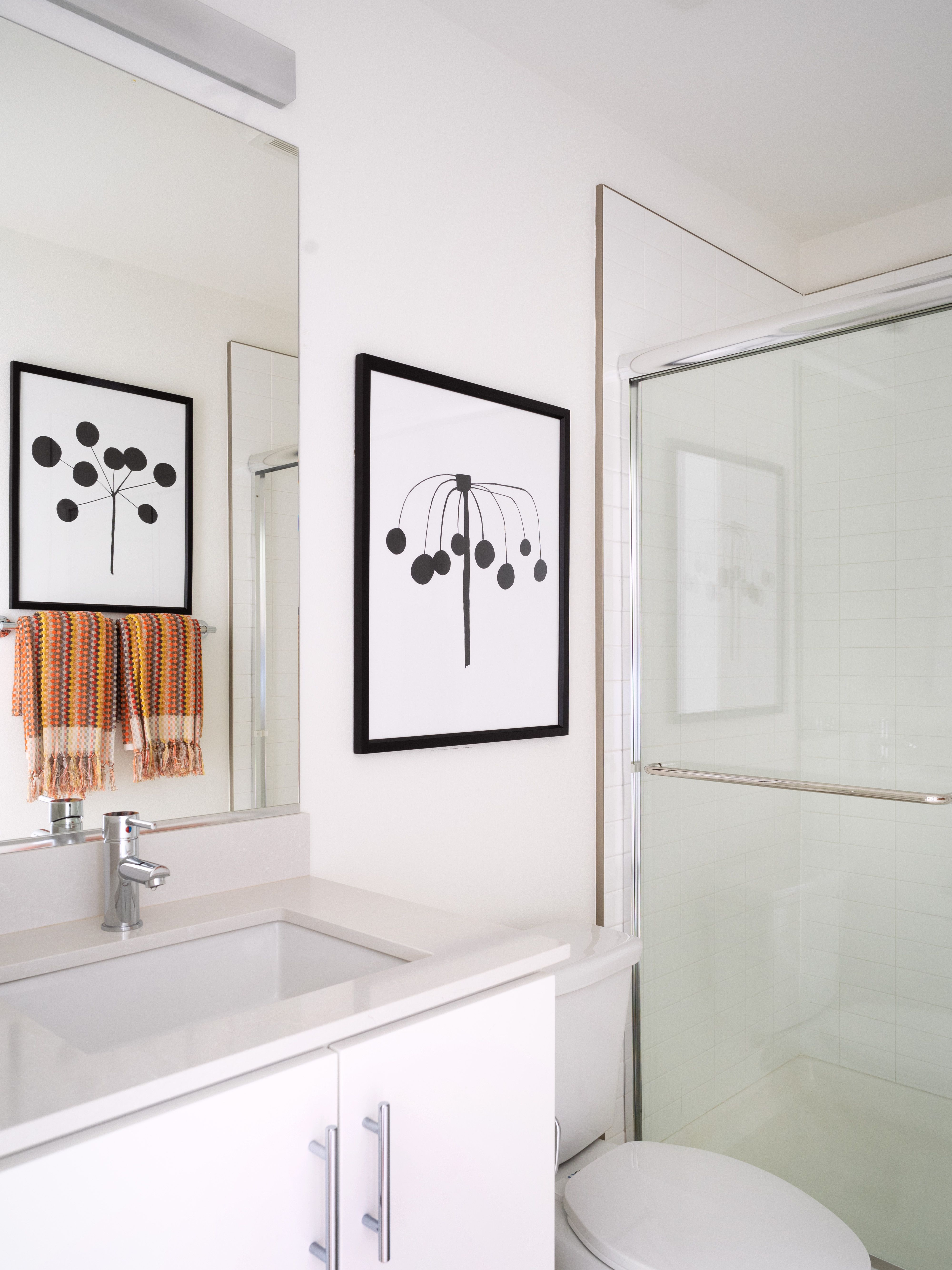 Bathroom featured in the Residence B By Intracorp Companies in Orange County, CA