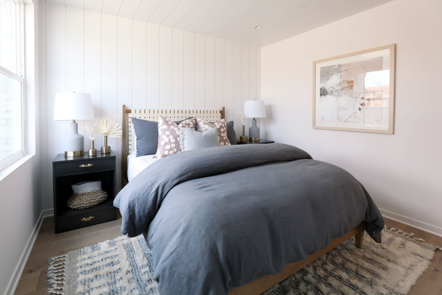 Bedroom featured in the Residence 1 By Intracorp Companies in Orange County, CA