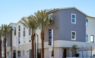 The Isle at Mariner Shores by Intracorp Companies in Orange County California