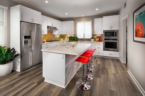 Kitchen-in-A-at-The Place-in-Costa Mesa