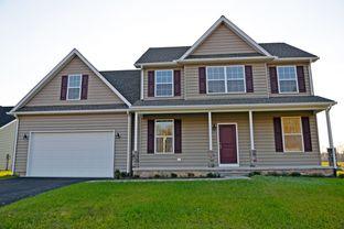 The Derbyshire - Satterfield: Felton, Delaware - Investors Realty