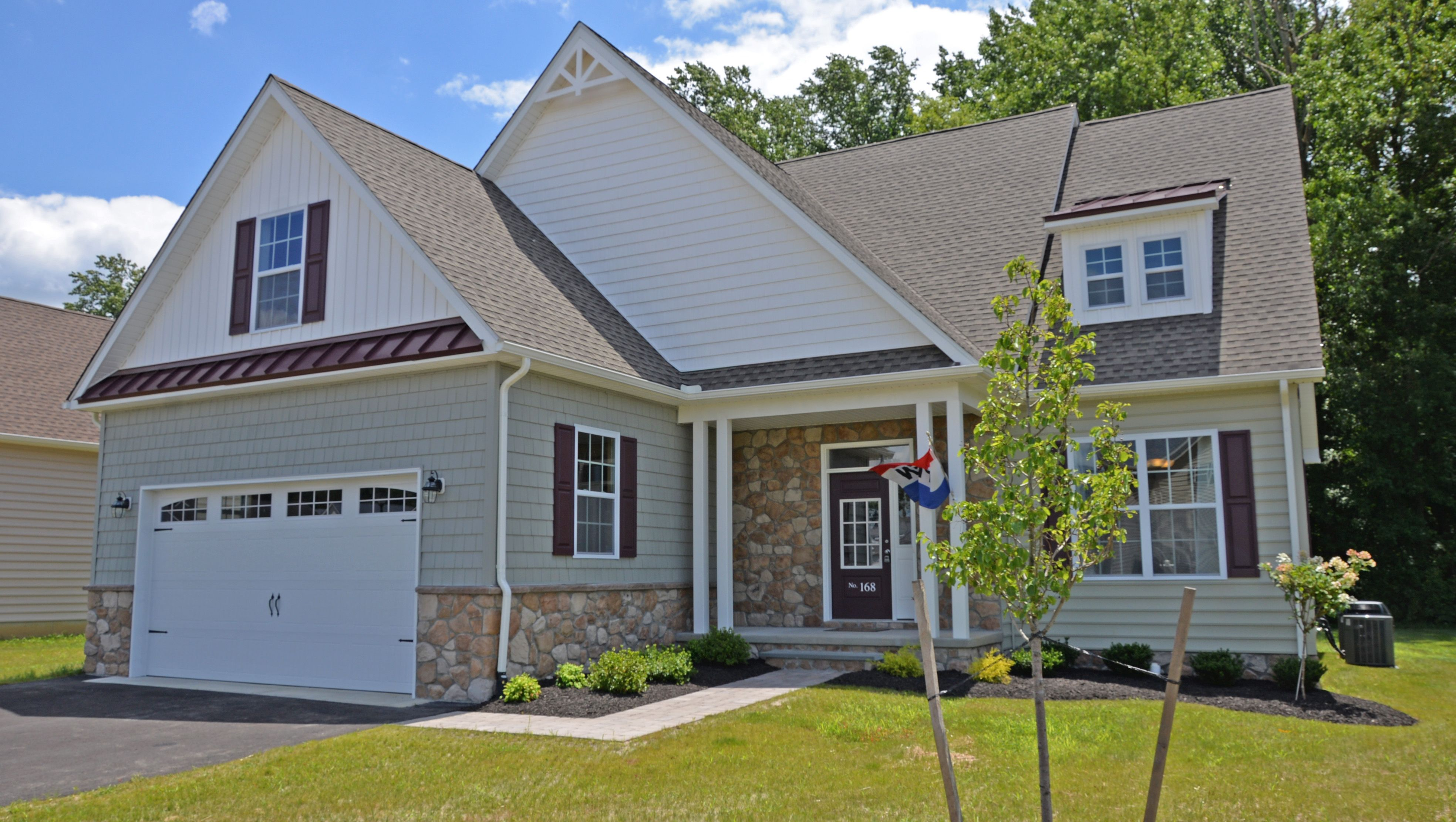 Exterior featured in The Sebright By Investors Realty in Dover, DE