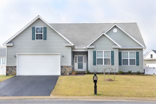 The Sussex - Satterfield: Felton, Delaware - Investors Realty