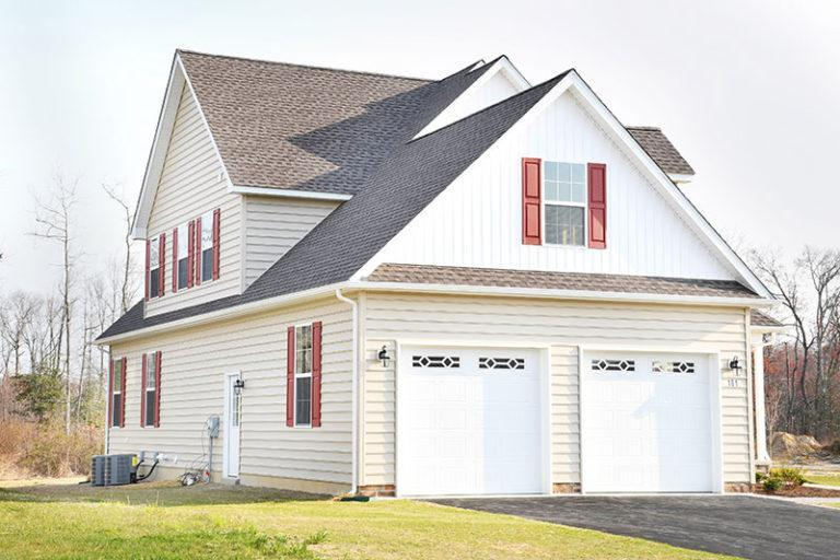 Exterior featured in The Buttercup By Investors Realty in Dover, DE