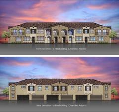 Villa Residence 1