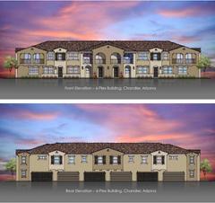 Villa Residence 4