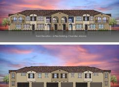 Villa Residence 4 - Waterfall Villa Residences: Chandler, Arizona - Ironwood-Waterfall LLC