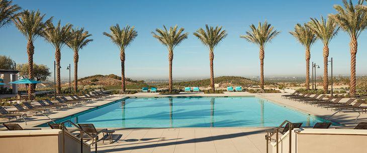 Resort-Style Recreation