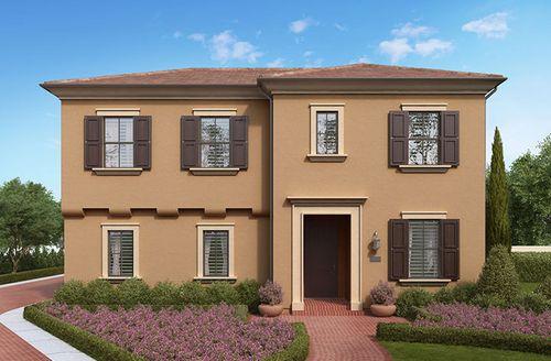 New Homes In Irvine Ca 229 Communities Newhomesource
