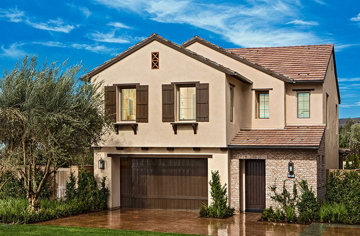 Exterior featured in the Residence 4 By Irvine Pacific in Orange County, CA