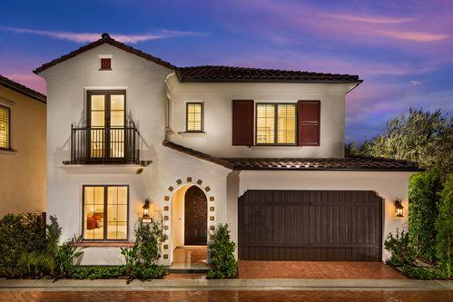 New Homes In Orange County 190 Communities Newhomesource